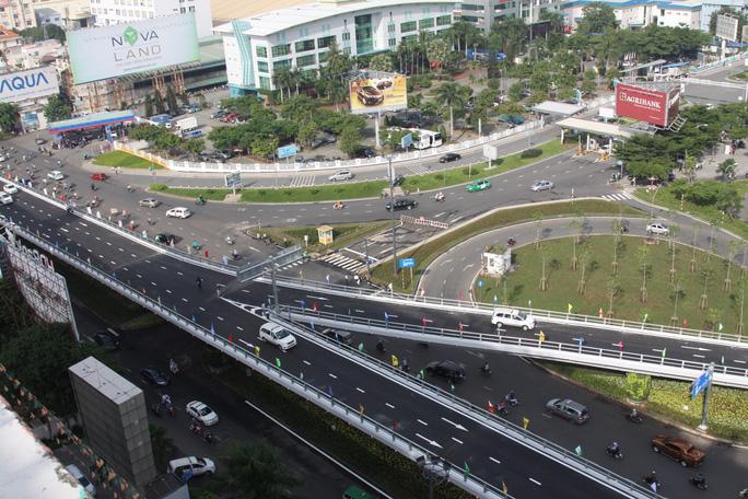 """Nhìn lại những công trình """"giải cứu"""" sân bay Tân Sơn Nhất - Ảnh 4."""