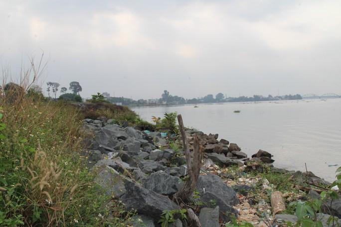 Dự án lấn sông Đồng Nai bây giờ ra sao? - Ảnh 12.