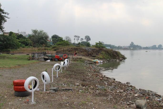 Dự án lấn sông Đồng Nai bây giờ ra sao? - Ảnh 13.