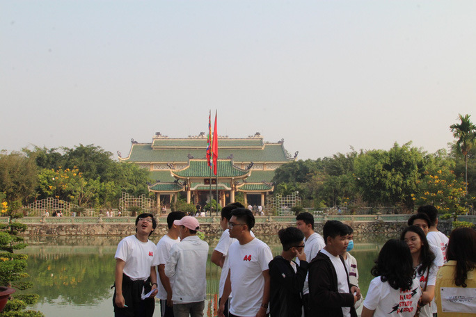 Trầm lắng những góc Biên Hòa xưa - Ảnh 1.