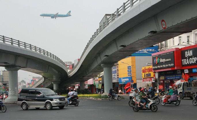 """Nhìn lại những công trình """"giải cứu"""" sân bay Tân Sơn Nhất - Ảnh 10."""