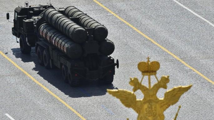 Nga bán S-400 cho Thổ Nhĩ Kỳ, Trung Quốc còn dụ Mỹ mua - Ảnh 1.