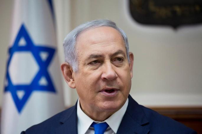 """Ông Putin lên tiếng vụ chiến đấu cơ Israel """"bị Syria bắn hạ"""" - Ảnh 3."""
