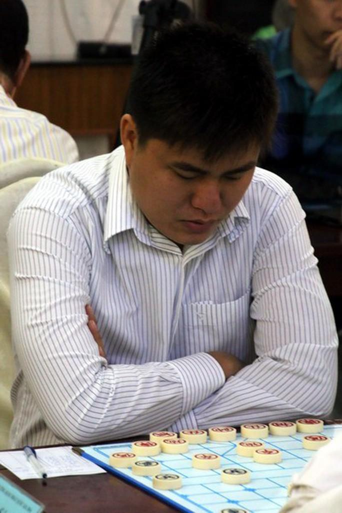 Lại Lý Huynh: Nghiệp đời, nghiệp cờ - Ảnh 2.