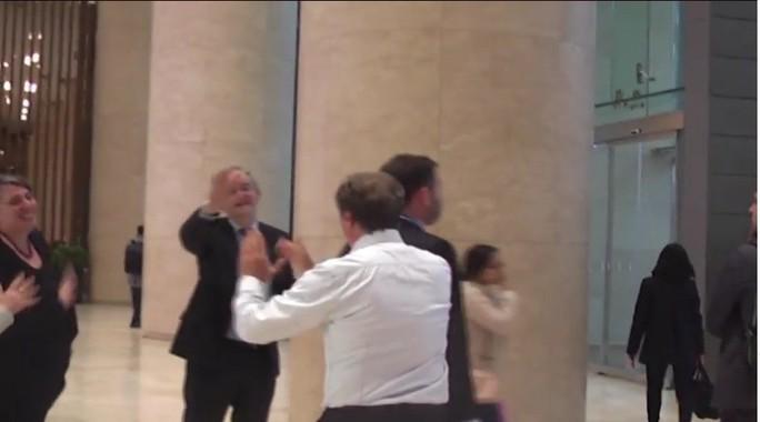 Các đại sứ châu Âu vào TP HCM du Xuân, đón Tết - Ảnh 2.