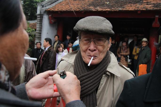 Nhà văn Nguyễn Xuân Khánh kể chuyện Tết thời bao cấp - Ảnh 1.