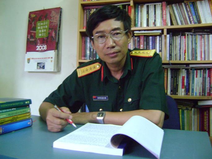 Nhà văn Sương Nguyệt Minh: Viết văn ngày Tết cực phiêu - Ảnh 1.