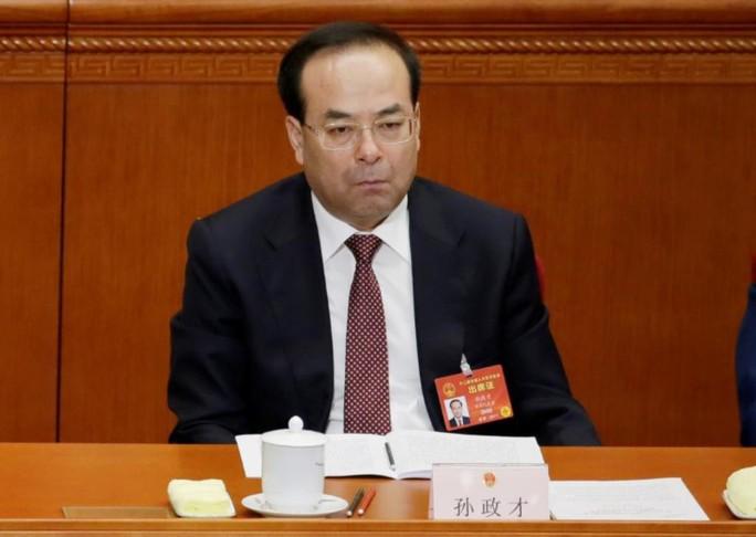 Trung Quốc: Ngôi sao một thời bị khởi tố sát tết - Ảnh 1.