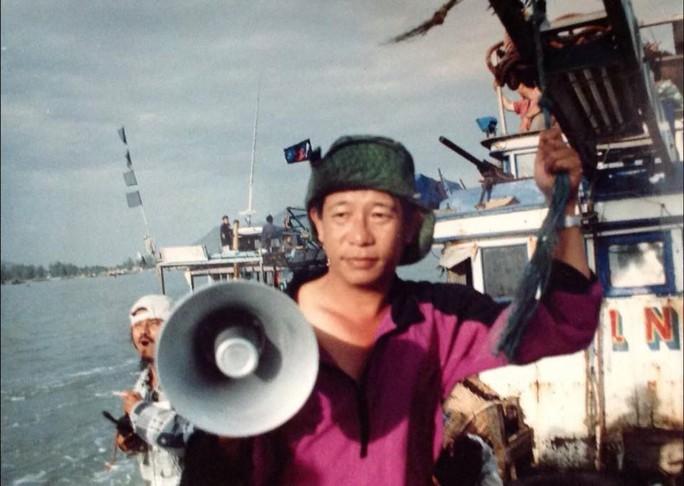 Đồng nghiệp thương tiếc diễn viên Nguyễn Hậu - Ảnh 4.