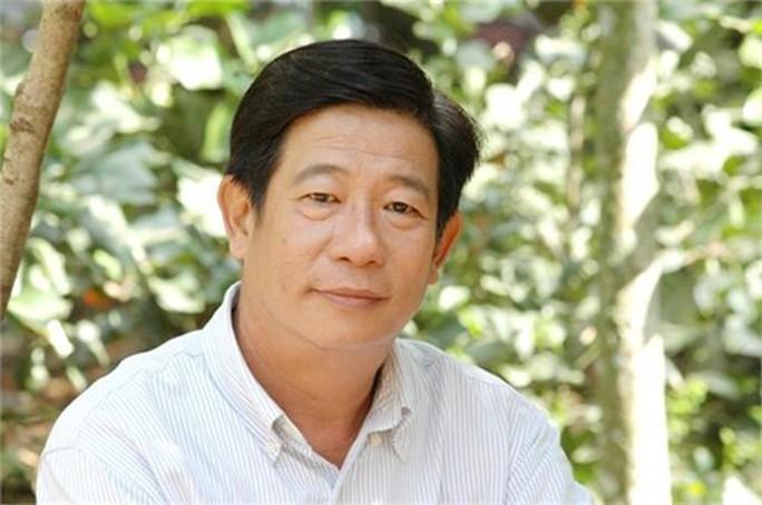 Diễn viên Nguyễn Hậu qua đời vì ung thư - Ảnh 1.