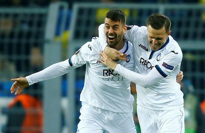 Đại gia Europa League và những cơn mưa bàn thắng - Ảnh 4.
