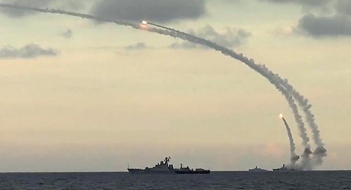 """Quân đội Mỹ """"sợ"""" tên lửa hành trình mới của Nga - Ảnh 1."""