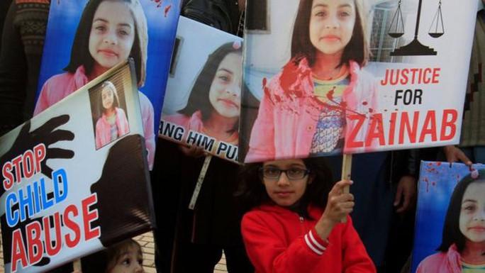 Lãnh 4 án tử hình vì cưỡng hiếp bé gái 6 tuổi - Ảnh 2.