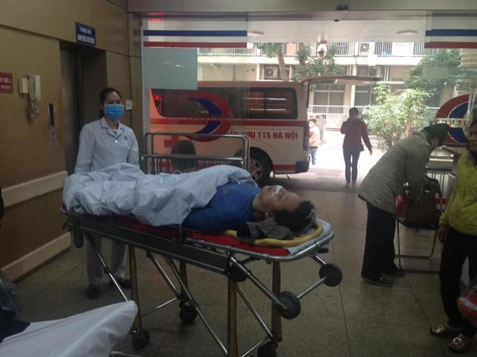 3 ngày Tết, gần 2.000 ca cấp cứu do đánh nhau, 6 người chết - Ảnh 2.