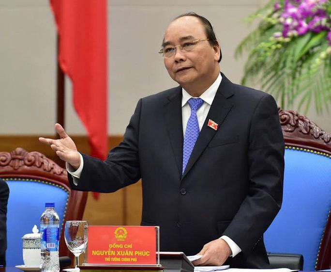 Thủ tướng biểu dương chiến công phá vụ án giết 5 người ở TP HCM - Ảnh 1.