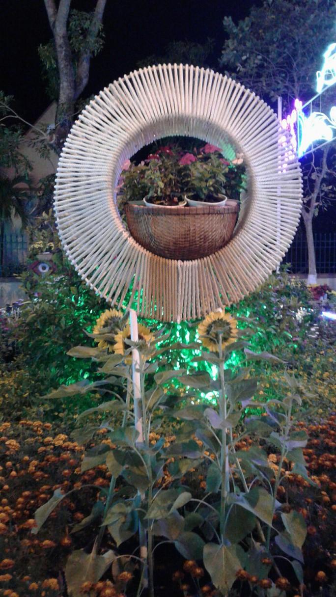 """Ngắm đường hoa Xuân """"hải sản"""" đặc sắc ở Côn Đảo - Ảnh 33."""