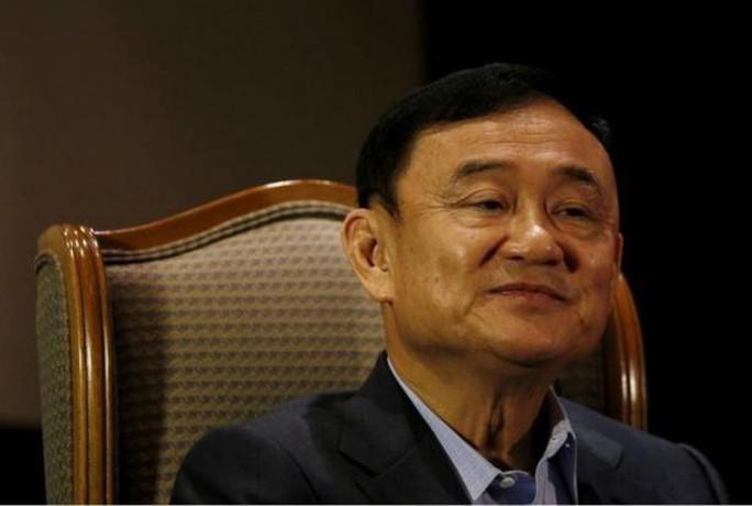Ông Thaksin bất ngờ lên tiếng trước cuộc bầu cử - Ảnh 1.