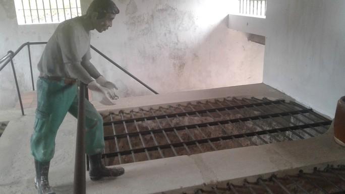 Đầu năm, tấp nập người viếng mộ chị Sáu và tham quan nhà tù Côn Đảo - Ảnh 21.