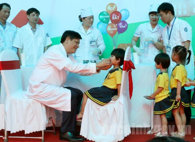 Bộ trưởng Nguyễn Thị Kim Tiến: Cầu thủ U23 đá 2-3 trận 120 phút là điều phi thường - Ảnh 3.