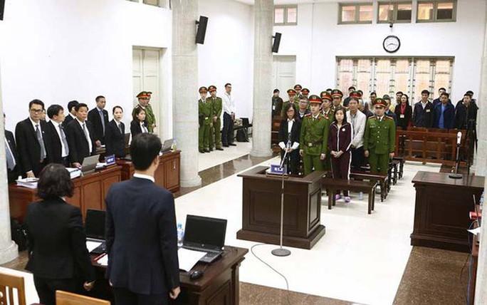 Trịnh Xuân Thanh nói mình vô tội, không liên quan đến vụ án - Ảnh 1.