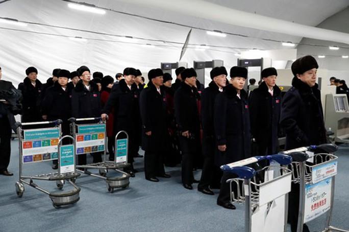Hàn Quốc chi đậm để Triều Tiên dự Olympic mùa đông - Ảnh 1.