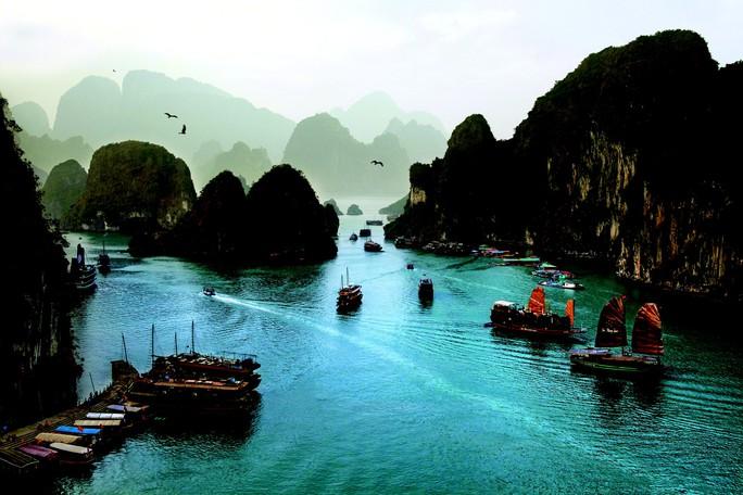 Đẹp quá  Việt Nam! - Ảnh 1.