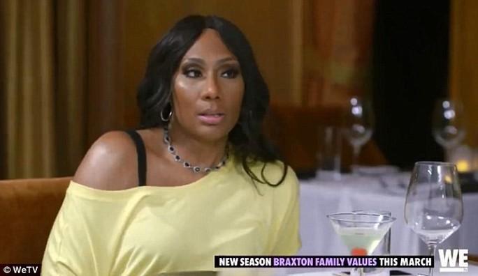 Danh ca Toni Braxton xác nhận đính hôn ở tuổi 50 - Ảnh 1.