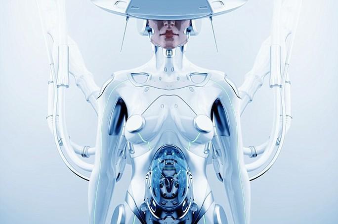 Chỉ cần sống được tới năm 2050, con người sẽ bất tử - Ảnh 1.
