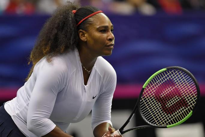 Serena Williams: Tôi đã gần như chết khi sinh con - Ảnh 2.