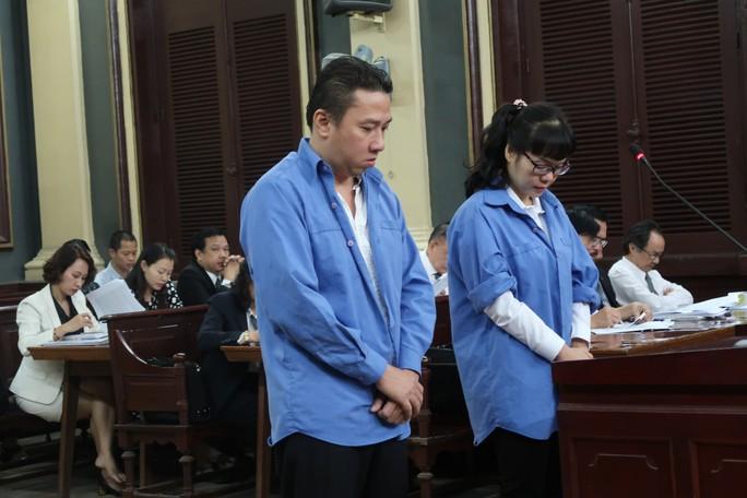 Nguyên Tổng Giám đốc Navibank cùng 9 lãnh đạo sắp ra tòa - Ảnh 1.