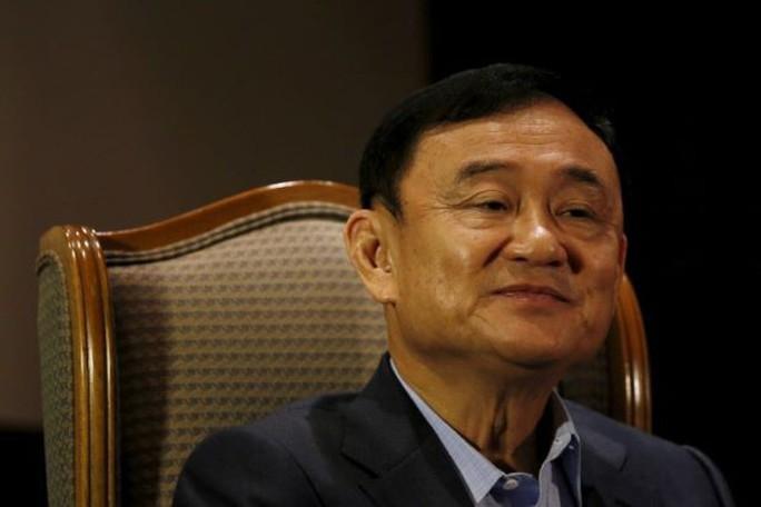 Chính quyền Thái Lan lên tiếng về anh em ông Thaksin - Ảnh 1.