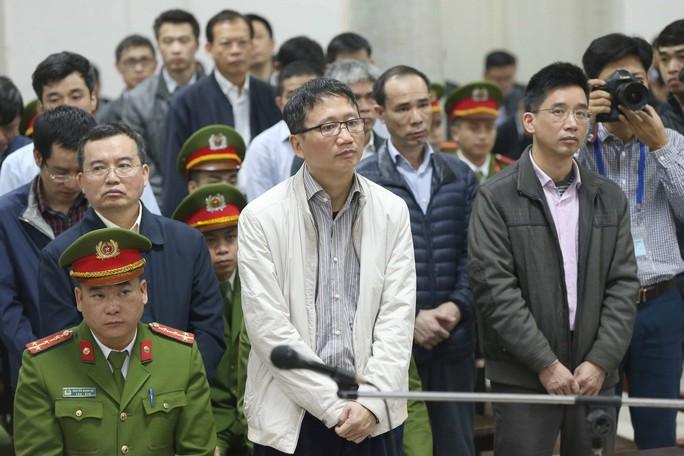 Việt Nam tăng hạng chống tham nhũng - Ảnh 1.