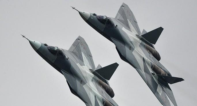 Nga thử nghiệm hơn 200 vũ khí mới tại Syria - Ảnh 1.