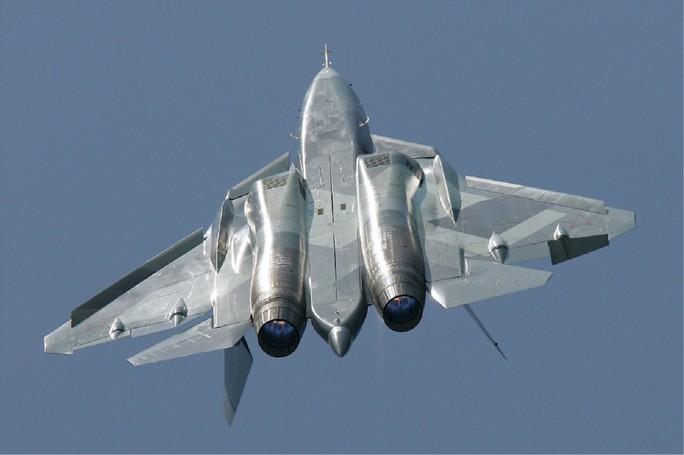 Nga thử nghiệm hơn 200 vũ khí mới tại Syria - Ảnh 2.
