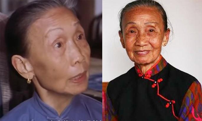 Nhiều diễn viên Hoa ngữ qua đời đầu năm Mậu Tuất - Ảnh 4.