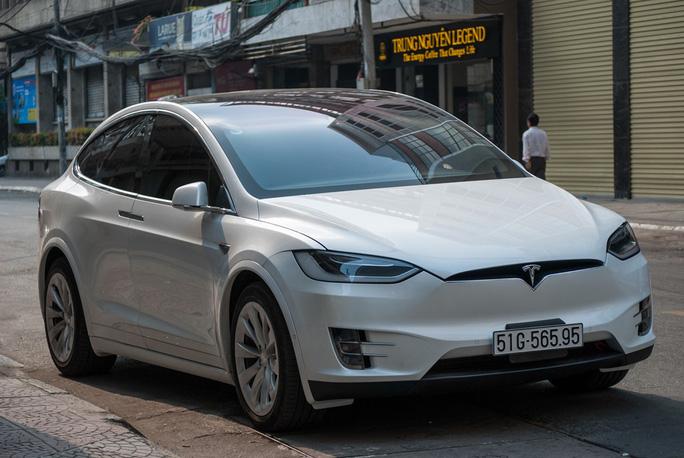 Tương lai nào cho ôtô điện tại Việt Nam? - Ảnh 2.