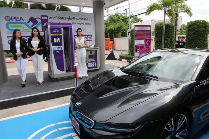 Tương lai nào cho ôtô điện tại Việt Nam? - Ảnh 4.