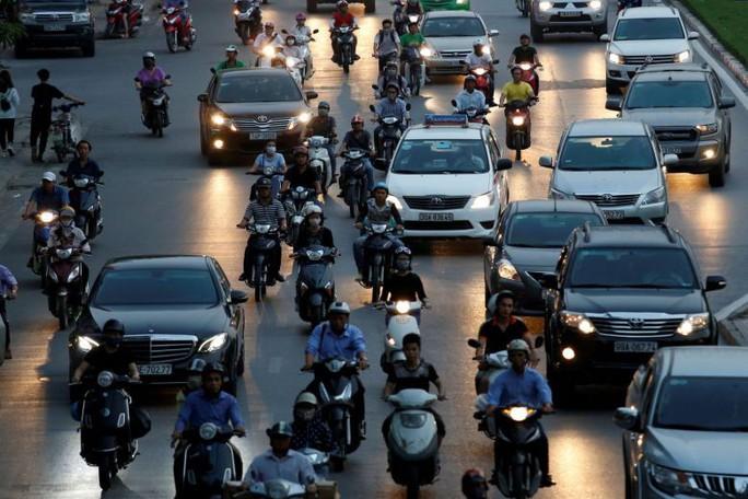 Ngành ô tô Indonesia gặp khó vì Nghị định 116 của Việt Nam - Ảnh 1.