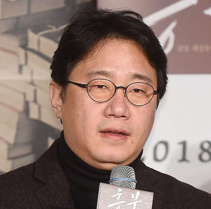Cơn bão tố cáo quấy rối tình dục lan khắp Hàn Quốc - Ảnh 3.