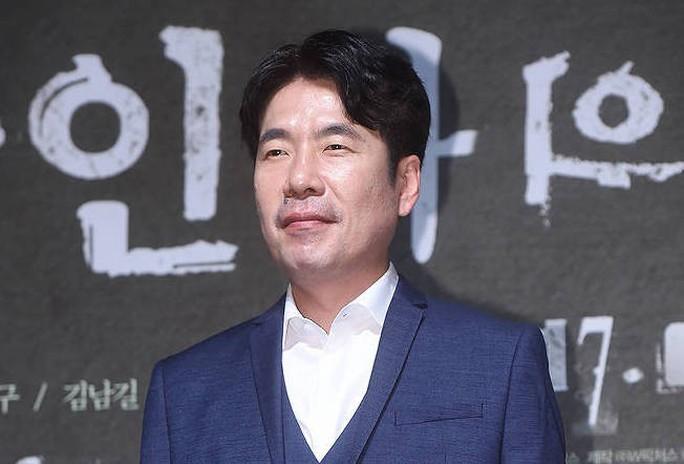Cơn bão tố cáo quấy rối tình dục lan khắp Hàn Quốc - Ảnh 1.