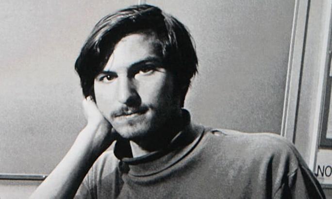 CV xin việc đầy lỗi chính tả của Steve Jobs có giá 50.000 USD - Ảnh 1.