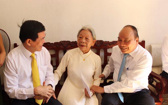 Thủ tướng đánh giá cao dự án Tổ hợp Hóa dầu Miền Nam - Ảnh 4.