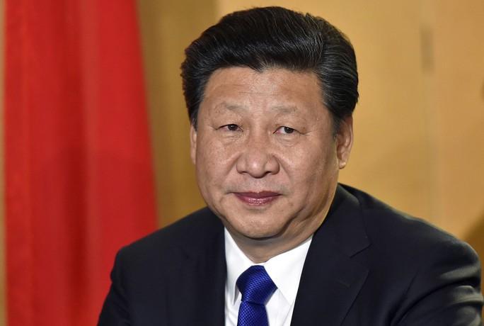 Trung Quốc đề xuất bỏ giới hạn nhiệm kỳ chủ tịch nước - Ảnh 1.