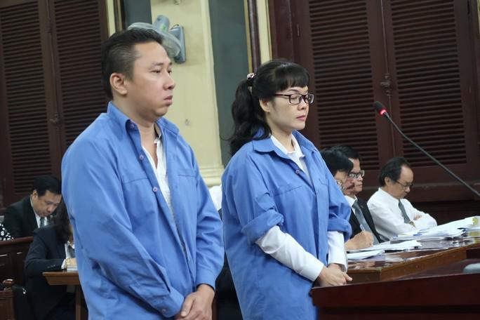 5 công ty yêu cầu ngân hàng cũ của Huyền Như bồi thường 1.085 tỉ đồng - Ảnh 1.