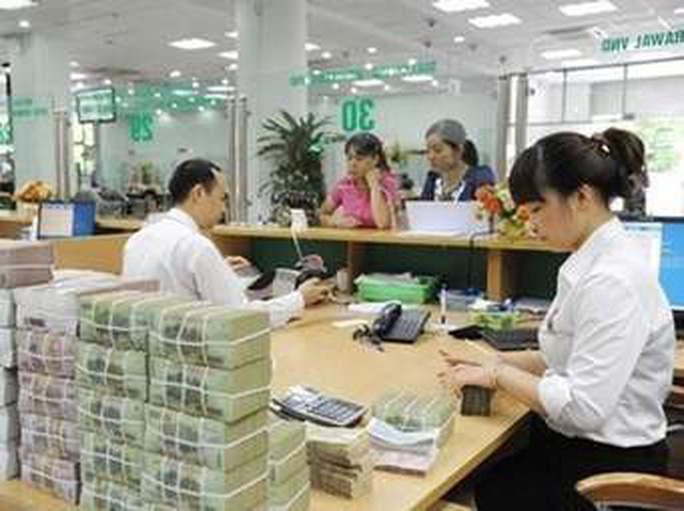 Ngân hàng nước ngoài hấp dẫn ứng viên tài chính - Ảnh 1.