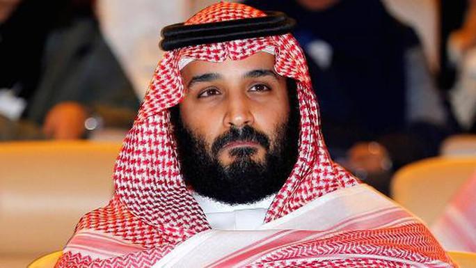 Ả Rập Saudi bất ngờ cách chức hàng loạt tướng lĩnh quân sự - Ảnh 1.