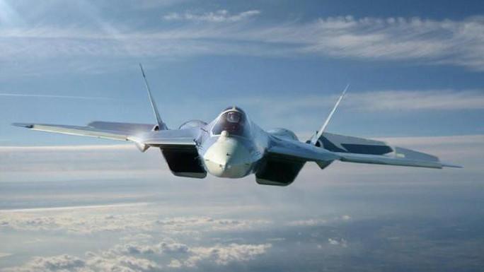 Chiến đấu cơ Nga - Mỹ đọ khả năng tàng hình ở Syria - Ảnh 1.