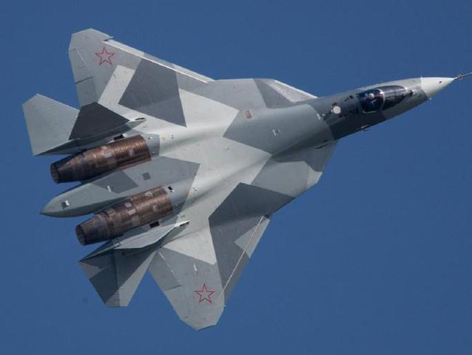 Chiến đấu cơ Nga - Mỹ đọ khả năng tàng hình ở Syria - Ảnh 3.