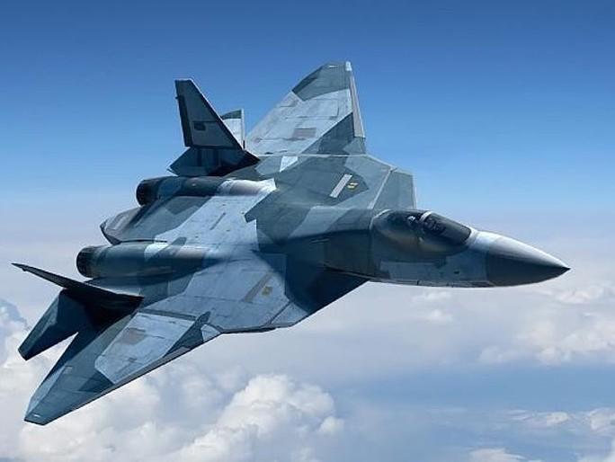 Chiến đấu cơ Nga - Mỹ đọ khả năng tàng hình ở Syria - Ảnh 4.