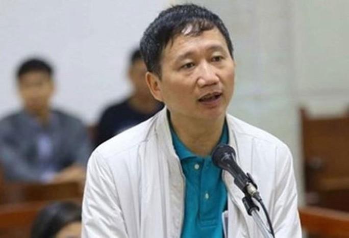 Trịnh Xuân Thanh bị đề nghị xử nặng - Ảnh 1.